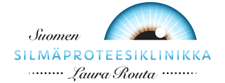 Suomen Silmäproteesiklinikka logo